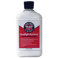 Headlight Restorer