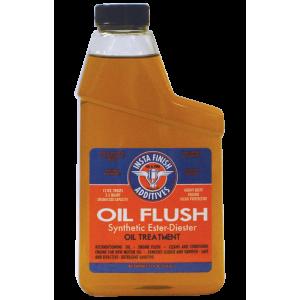 Oil Flush