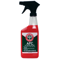 All Purpose Cleaner - Red