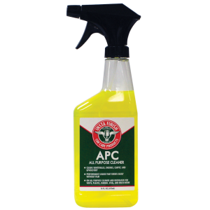 All Purpose Cleaner - Gold